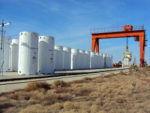 "Is it time for a U.S. ""National Above Ground Nuclear Waste Storage Facility""?  by Gary Duarte"