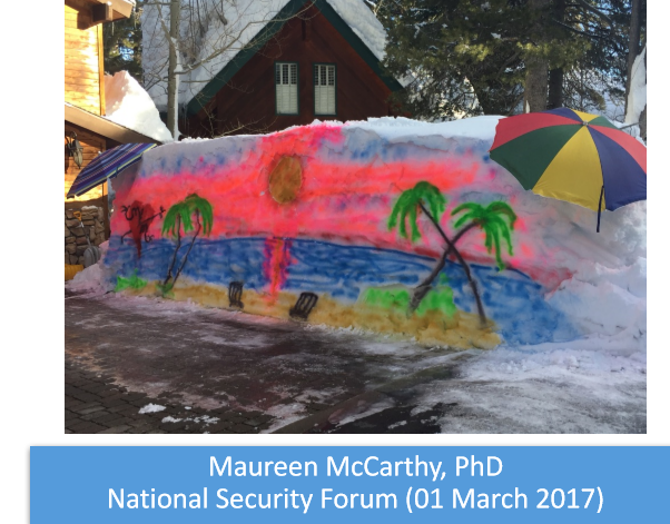 Adapting to Extremes with Maureen McCarthy