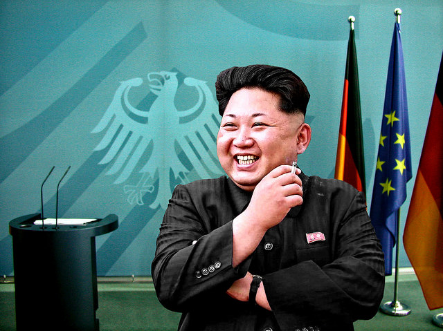 North Korea And A Biological Weapon By James M Wilson V, MD FAAP