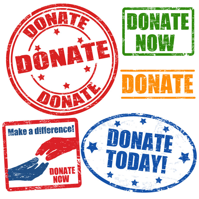 Support the NSF With Your Tax Deductible Donation