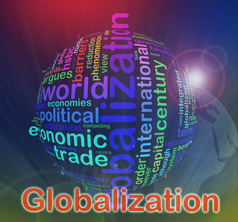 The Future of Globalization & Trade and the Rise of Income Inequality – Panel Discussion