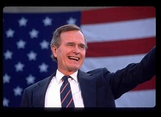 Commentary: Let's Salute the Passing of a Great American, George H.W. Bush by Dr./Colonel Tyrus W. Cobb