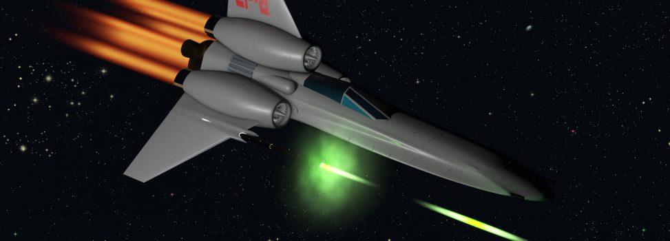 POSTPONED: Space Wars: The Force Awakens!