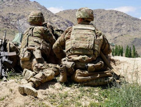 Dec. 3, 2020 – NSF VIRTUAL DECEMBER FORUM: Afghanistan: The Next Chapter?
