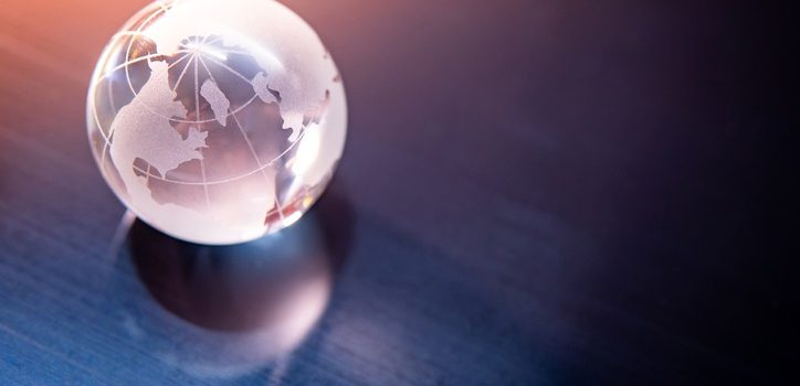 Jan. 27, 2021 – NSF Virtual January Forum: 2021 Global Terrorism Challenges